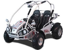 Carter Brothers Talon GSR 150 Go Kart / Dune Buggy