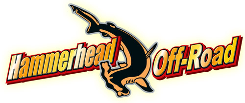 Hammerhead Off-Road logo