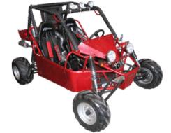 Joyner Sand Viper 250 Go Kart / Dune Buggy