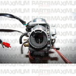 172MM-100000-AFT Carburetor 30 mm CN / CF Moto 250 Top Side 3