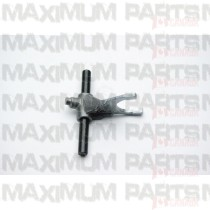 Paw I, Shift Selector / Rod Shift Paw 14303 / 14304 Side 2