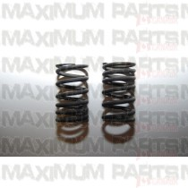 Outer Valve Spring CN / Cf Moto 250 172MM-022002 Side
