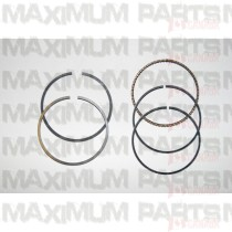 Piston Rings Set CN / Cf Moto 250 172MM-040008, 172MM-040009, 172MM-042000 Top