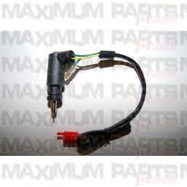 172MM-110000-AFT Auto Bystarter Assy / Electric Choke CN / CF Moto 250