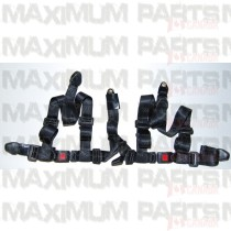 6.000.146 Seat Belt / Safety Belt 250SS