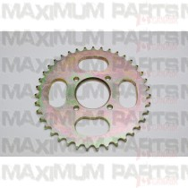 Rear Sprocket 8.010.077-39T Top