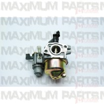 Carburetor JF168-I-04 Side 1
