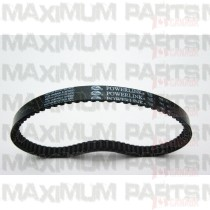 GY6 150 cc CVT Drive Belt 743 X 20 X 30 Top