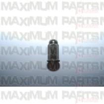 Muffler Joint Nut M8 9.040.027-250 Side